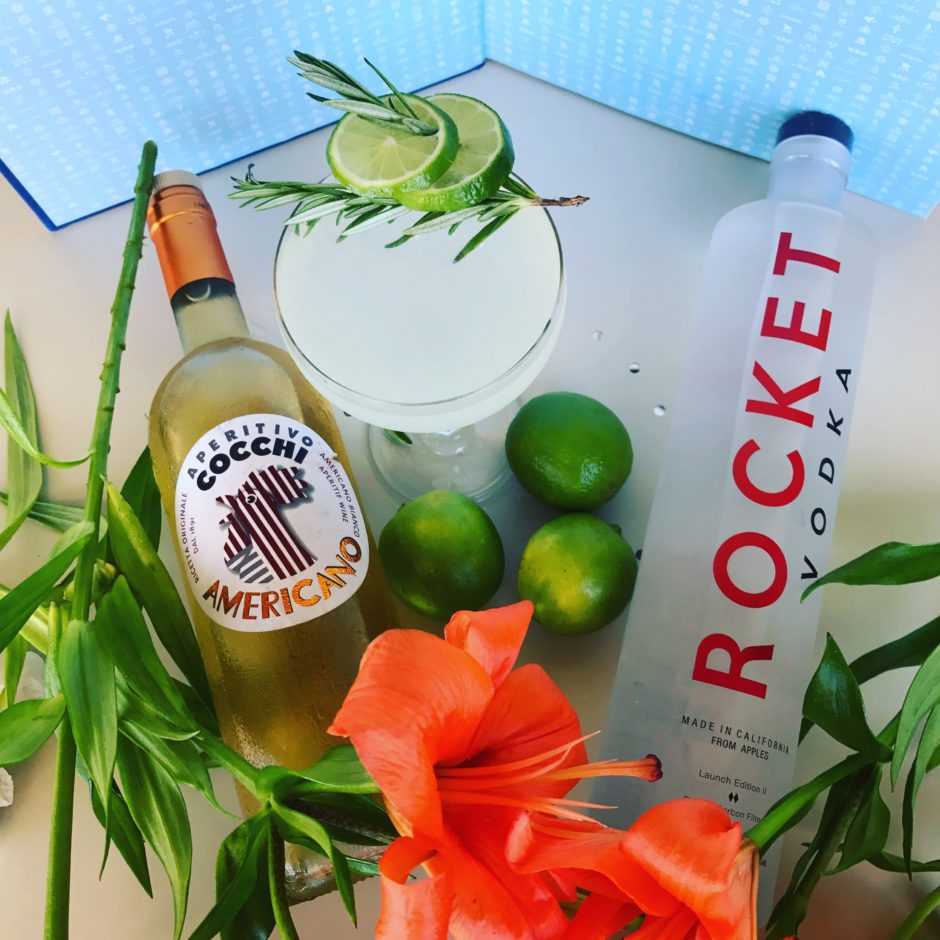 Vodka – Divine Cocktailer